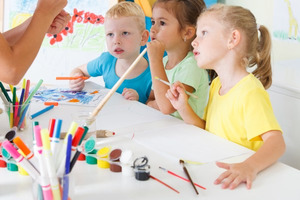 Preschool Steam - Activities Preschoolers