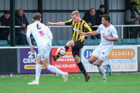 Match Preview: Cables v Trafford