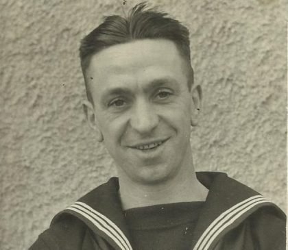 Cables Greats: Jack Roscoe