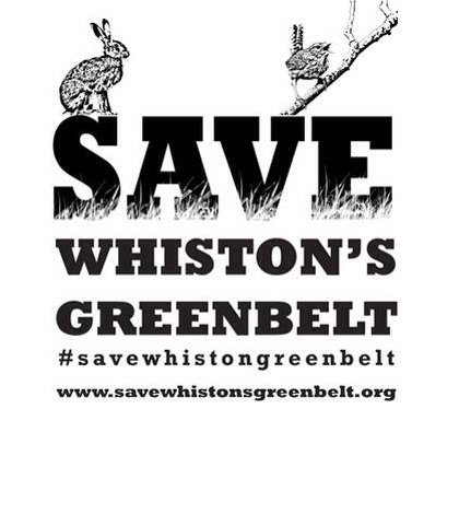 Council to Host Q&A on Whiston Greenbelt Plans