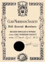 clan morrison 3