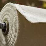 Canvas roll surfaces