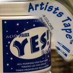Yes Paste crop adhesives