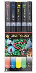 chameleon pen set