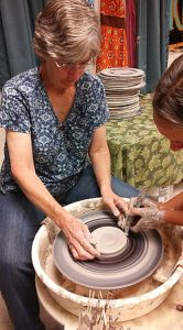 pottery classes prescott az