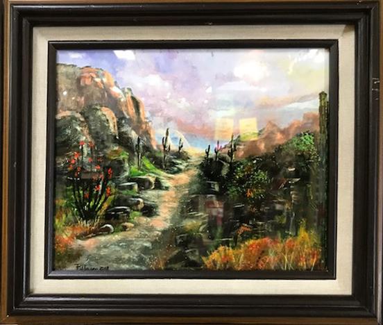 Art Store art contest