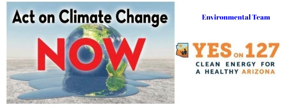 PI Environmental Team's Facebook Page