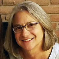 Barbara Swain