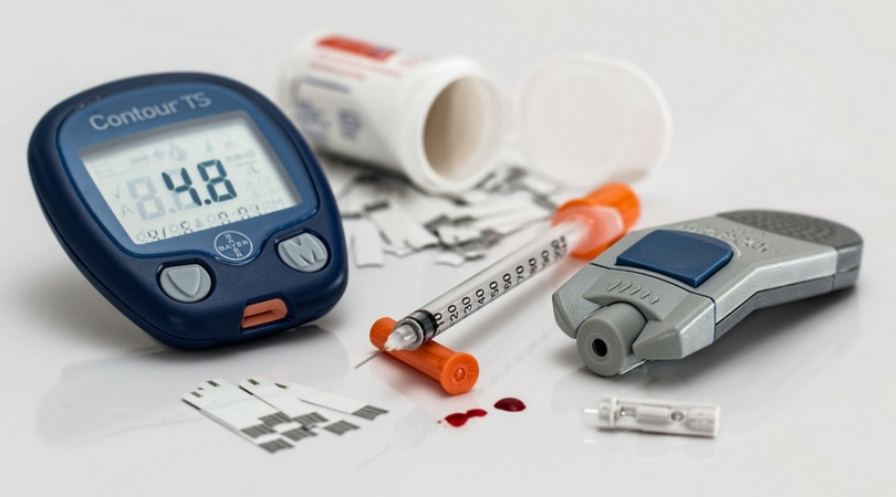 making insulin affordable