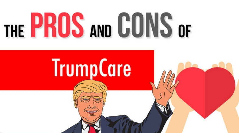 differences between trumpcare and obamacare