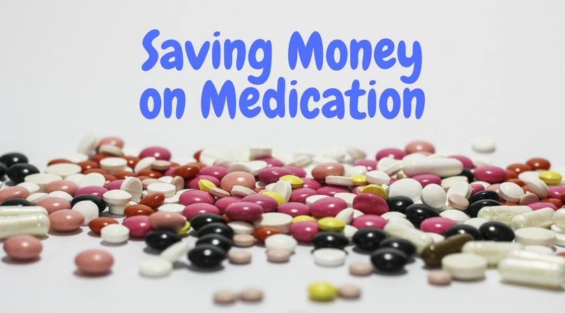 saving money on medication