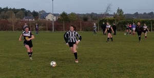 Congratulations to our Junior Soccer Team on their win against Presentation College Headford.