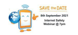 Internet Safety Webinar