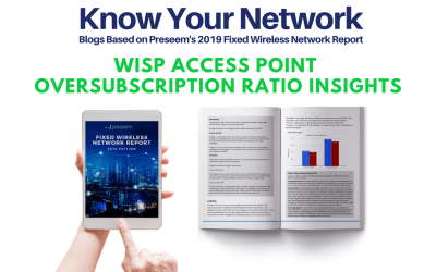 WISP Access Point Oversubscription Ratio Insights