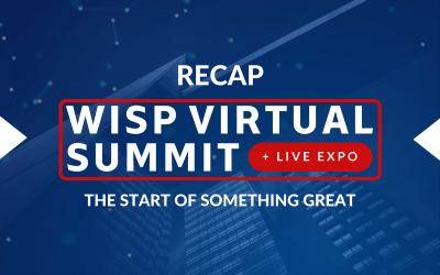 WISP Virtual Summit 2020 Recap: The Start of Something Great