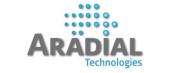API Integration Billing Vendor Logo - Aradial
