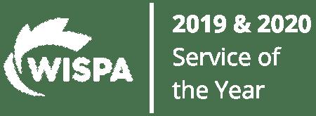 Preseem WISPA Service of the Year Award