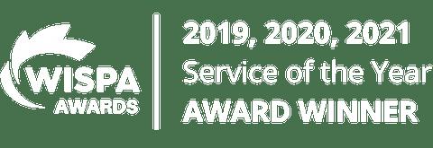 Preseem Wins WISPA Service of the Year Award