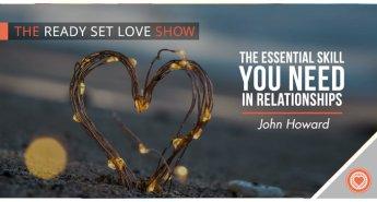 Essential Skill Relationships John Howard