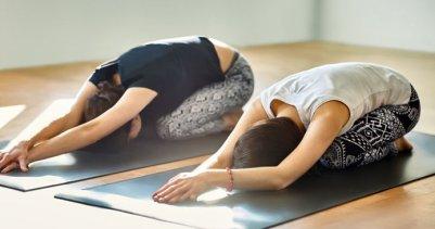 Therapeutic Yoga Presence Wellness