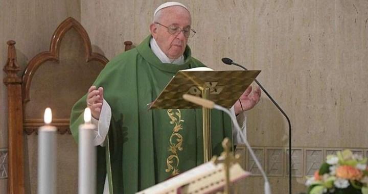 El sufrimiento en vida no es comparable con la alegría del Reino de Dios, afirma el Papa