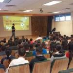 Formando Corazones, un programa de impacto en niños y adolescentes