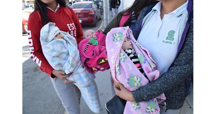 Reducen embarazos en Bachilleres con programa Formando Corazones