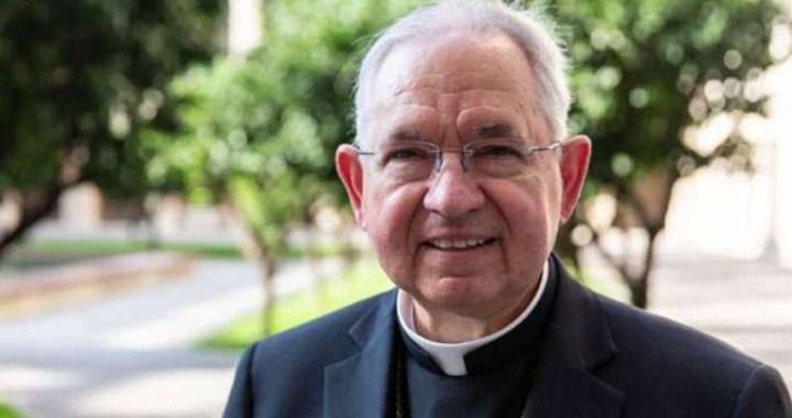 Por primera vez el presidente del Episcopado de EEUU es un mexicano inmigrante