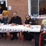 Celebraron a San Felipe en jubilosa fiesta