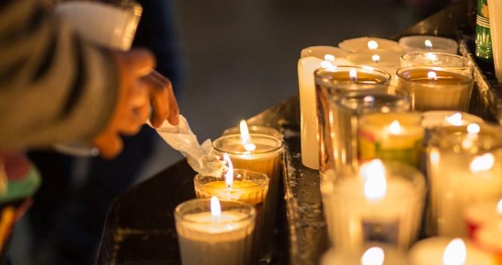 La Iglesia en México condena los asesinatos de Fátima e Ingrid