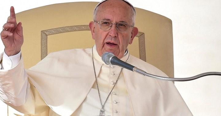 Los consejos del Papa Francisco para luchar contra la codicia