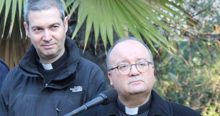 El Vaticano envía una misión especial a México para mejorar la respuesta ante los abusos