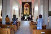 Dios padre misa