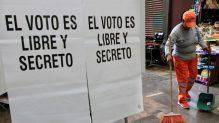 elecciones 2