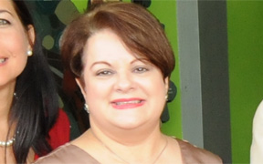 Idalia Colón, secretaria del Departamento de la Familia (Foto / Suministrada)
