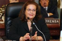 Contralora de Puerto Rico, Yesmín M. Valdivieso (Foto / Archivo)