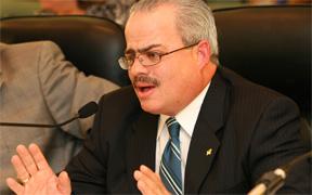 Héctor Conty, presidente de la Comisión Estatal de Elecciones (Foto / Suministrada)