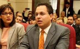Gabriel López, designado director de la Oficina de Asuntos de la Juventud (Foto / Suministrada)