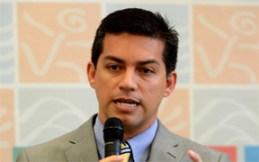 Ramón Orta, secretario del Departamento de Recreación y Deportes (Foto / Suministrada)