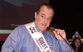 Manuel Perfecto, presidente de la Unión General de Trabajadores (Foto / Suministrada)
