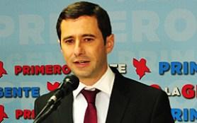 José Nadal Power, Presidente de la Comisión de Hacienda y Finanzas Públicas. (Foto/Suministrada)