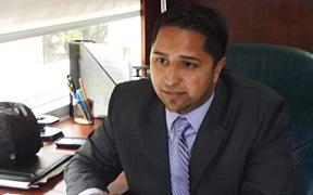 Urayoán Hernández Alvarado, Representante PNP.(Foto/Archivo)