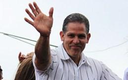 Sergio Torres Torres, Alcalde de Corozal. (Foto/Archivo)