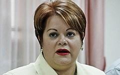 Idalia Colón Rondón, Secretaria de la Familia. (Foto/Archivo)