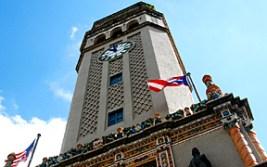 Torre de la U.P.R. (Foto/Suministrada)