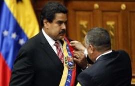 Maduro es el Nuevo presidente de Venezuela, pese a los reclamos de Henrique Capriles sobre un possible recuento. (Foto / Suministrada)