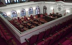 Senado de Puerto Rico.(Foto/Suministrada)