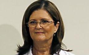 Ana Ríus, confirmada secretaria de Salud.  (Foto/Suministrada)