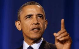Presidente de E.U. Barack Obama (Foto/Suministrada)