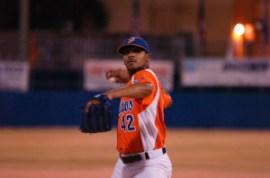 Juan Acevedo (Foto FBPR-Quique Aparicio)